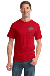 Picture of Troop 750 Short Sleeve T-shirt