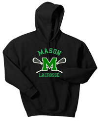 Picture of MLC Gildan Hoodie (Boys & Girls)