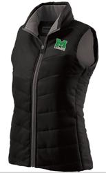Picture of MHS Mens Lax Admire Ladies Vest