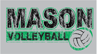 Picture for category Mason HS Girls Volleyball