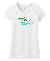 Picture of Mason Twisters Girl's T