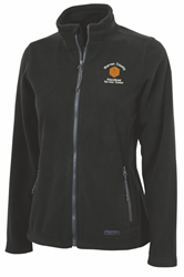 Picture of WC Boundary Ladies Fleece Jacket