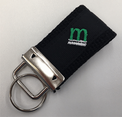 Picture of Mason Band Custom Keytag