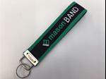 Picture of Mason Band Custom Keychain
