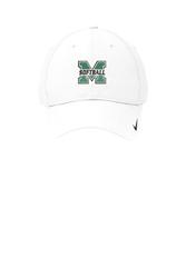 Picture of Mason Softball Nike Swoosh Hat