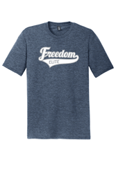 Picture of Freedom Elite Tri Crew Tee