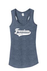 Picture of Freedom Elite Ladies Tank