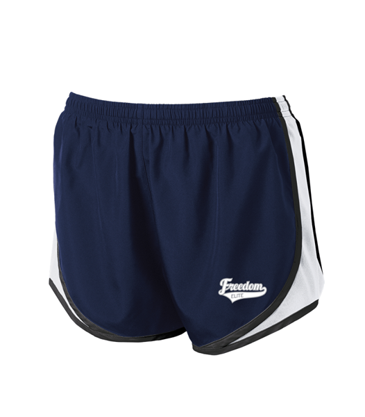 Picture of Freedom Elite Ladies Cadence Shorts