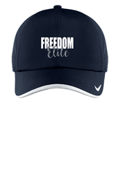 Picture of Freedom Elite Glitter Nike Dri-FIT Hat