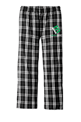 Picture of Mason Band Unisex Flannel Pants