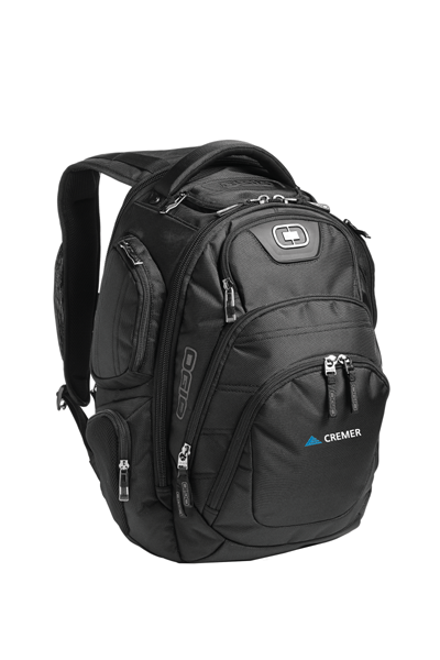 Picture of Peter Cremer Ogio Backpack