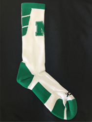 Picture of Mason Comets Socks