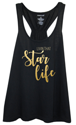 Picture of SPC YOUTH Racerback Tank