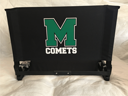 Picture of Mason Cheer Stadium Chair