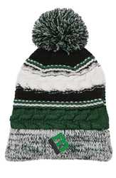 Picture of Mason Band Pom Hat