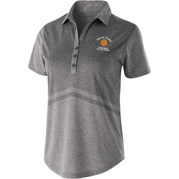 Picture of WC Ladies Seismic Polo