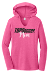Picture of TOPSoccer V-Neck Long-Sleeve T-Shirt