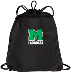Picture of MHS Men's Lax  Cinch Bag