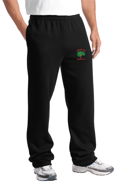 Picture of Troop 750 Sweatpants