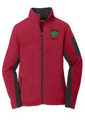 Picture of Troop 750 Ladies Fleece Full-Zip Jacket