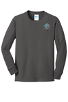 Picture of SPC YOUTH Long Sleeved Pattern Filled Shirt