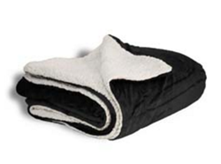 Picture of MMS Sherpa Blanket