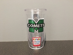 Picture of Mason Comets Tervis Tumbler