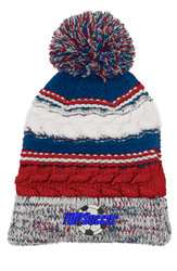 Picture of TOPSoccer Pom Hat