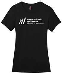 Picture of MSF Ladies T-Shirt:  Crew or V-Neck