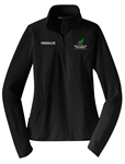 Picture of MSF Ladies Sportwick 1/4 Zip Pullover
