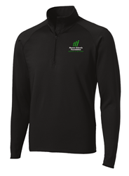 Picture of MSF Men's Sportwick 1/4 Zip Pullover