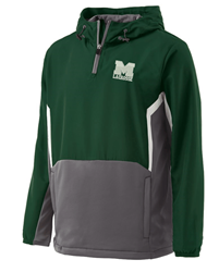 Picture of MHS Mens Lax Holloway Potential Pullover Jacket