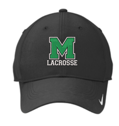 Picture of MHS Mens Lax Nike Hat