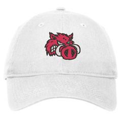 Picture of Warthog Baseball Adjustable Hat