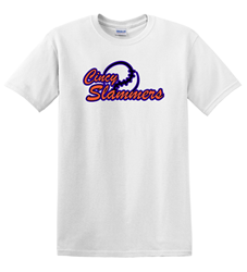 Picture of Cincy Slammers Cotton T-shirt
