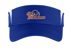 Picture of Cincy Slammers Visor