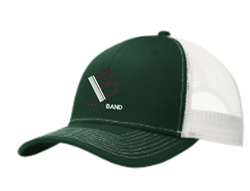 Picture of Mason Band Snapback Cap  - CURRENTLY OUT OF STOCK!