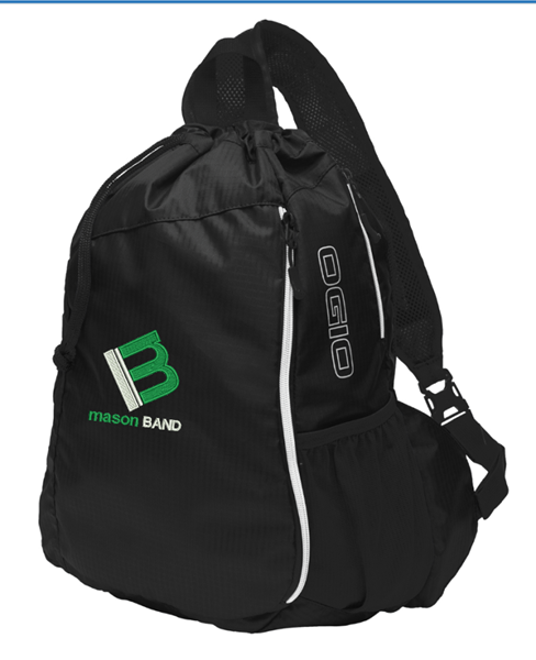 Picture of Mason Band Sling Pack