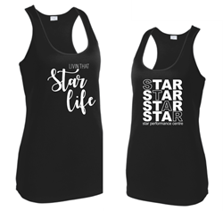 Picture of SPC Ladies Performance Tank
