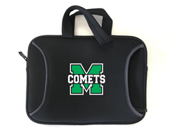 Picture of MMS Personalized Chrome Book Sleeve