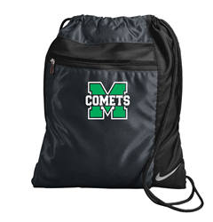 Picture of MMS Comets Nike Cinch Sack