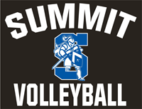 Picture for category SUMMIT COUNTRY DAY VOLLEYBALL
