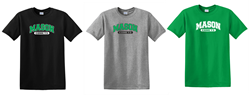 Picture of Mason Intermediate Cotton or Drifit T-shirt
