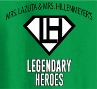 Picture for category Hillenmeyer/Lazuta Class Shirt 2018-19