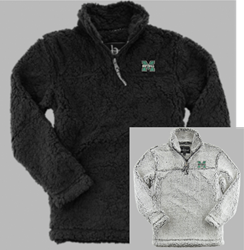 Picture of Mason Softball Sherpa Pullover