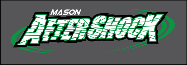 Picture of Mason Aftershock Car decal