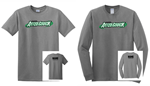 Picture of Mason Aftershock Cotton Short or Long Sleeve T