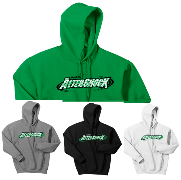 Picture of Mason Aftershock Hoodie