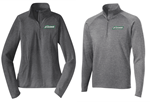Picture of Mason Aftershock Sport Wick 1/4 zip Pullover