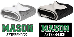 Picture of Mason Aftershock Sherpa Blanket